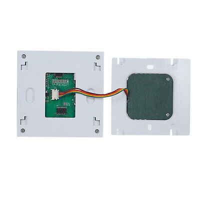 £23.32 • Buy   Thermostat Temperature Controller LCD Display Week Programmable D2D1