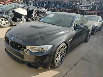 $800 • Buy Turbo/Supercharger 3.0L Twin Turbo Front Fits 15-19 BMW M4 900859