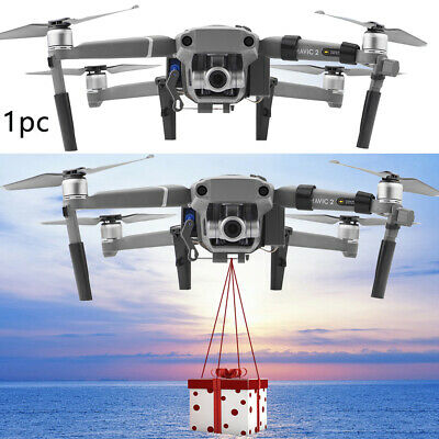 AU43.08 • Buy Air Thrower Dispenser Dropping System For DJI Mavic Pro/Zoom Accessories HS
