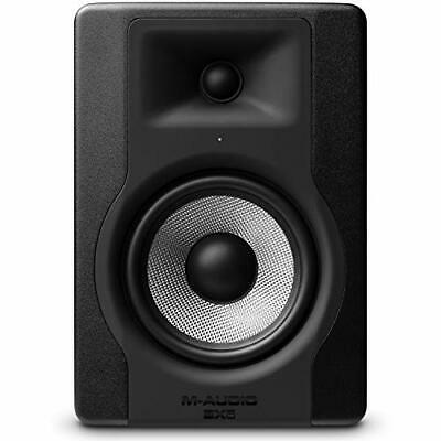 $210.25 • Buy M-Audio BX5 D3 | Compact 2-Way 5  Active Studio Monitor Speaker For Music Pro...