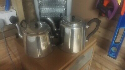 £20 • Buy 2 X Large Catering Teapot NEW