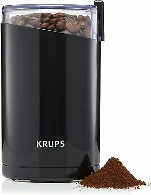 £18.99 • Buy Krups F203 Coffee And Spice Grinder