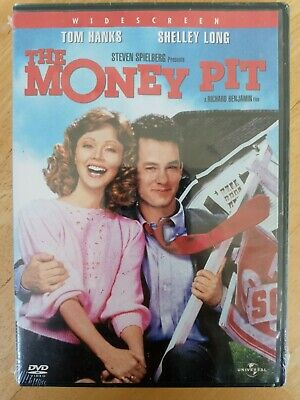 £7.15 • Buy The Money Pit DVD, 2003 Tom Hanks Shelly Long Widescreen New