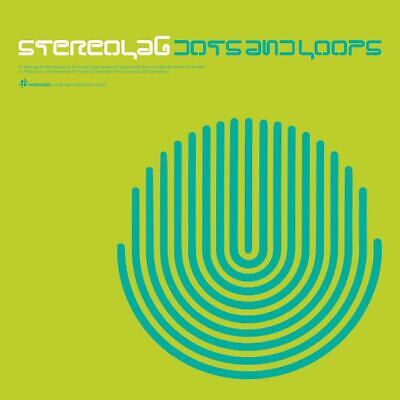 £25 • Buy Stereolab Dots And Loops New Sealed Vinyl 3lp Reissue In Stock
