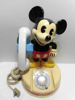 £168.85 • Buy Mickey Mouse Dial Phone Available