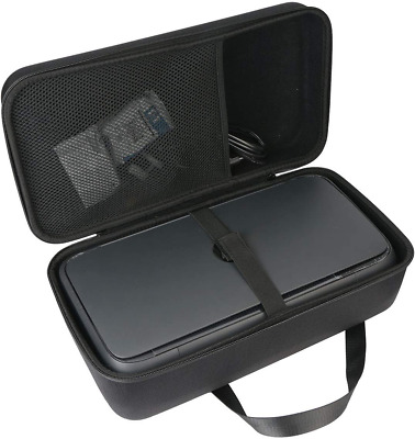 AU80.16 • Buy Hard Case For HP OfficeJet 250 All-in-One Portable Printer