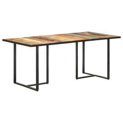 AU290 • Buy Dining Table 180 Cm Solid Reclaimed Wood