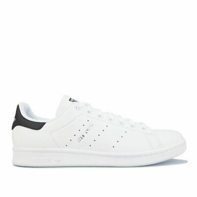AU108.74 • Buy Men's Adidas Originals Stan Smith Lace Up Casual Trainers In White