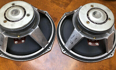 £89 • Buy Celestion Ditton 44 Speakers Matching Pair.