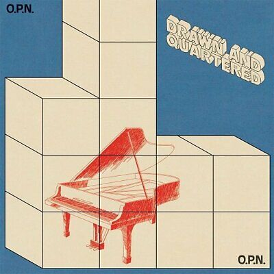 £22 • Buy Oneohtrix Point Never Drawn & Quartered Rsd Sealed Coloured Vinyl Lp In Stock