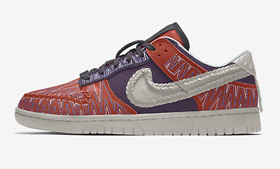 $ CDN278.66 • Buy Nike Dunk Low N7 By Lyle Thompson Size 12 Confirmed Order