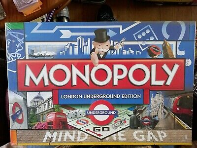 £9.80 • Buy Winchester Edition Monopoly Property Trading Family Board Game