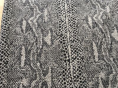 £15 • Buy Designer Upholstery Fabric Remnant