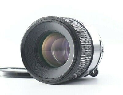 $ CDN147.39 • Buy Ex+5 Tamron SP 90mm F/2.5 Macro MF Telephoto Lens W/ Filter For M42 From JAPAN