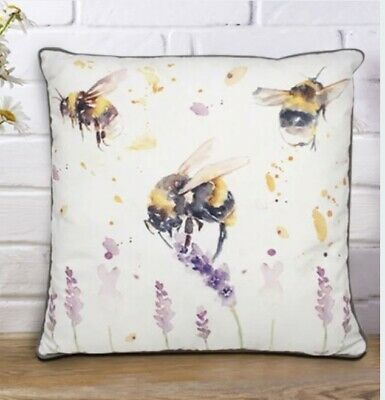 £15.98 • Buy Country Life Bumble Bee Cushion