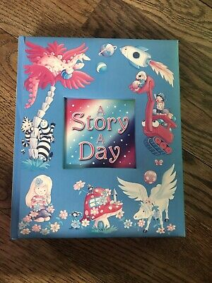 £3.25 • Buy A Story A Day - Brown Watson