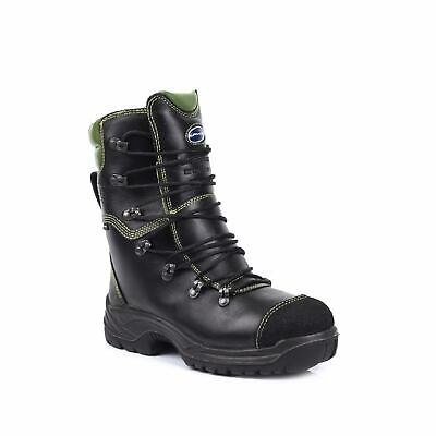 £120 • Buy Lavoro Sherwood Chainsaw Boots