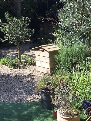 £79 • Buy Beehive Composter Kit - Unpainted & Flat Packed, Part Constructed. Made To Order