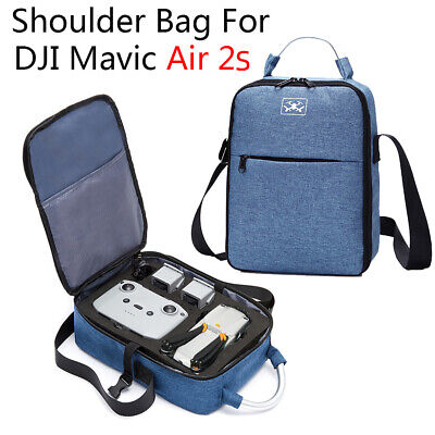 AU25.22 • Buy For DJI Mavic Air 2S Shoulder Bag Drone Accessory Backpack Traveling Case Box