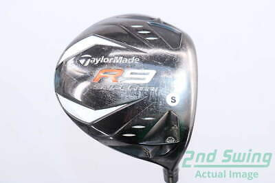 £75.33 • Buy TaylorMade R9 SuperTri Driver 9.5° Graphite Stiff Right 46.5in
