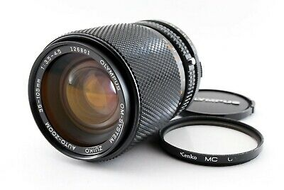 £28.83 • Buy 【EX+2】Olympus 35-105mm F/3.5-4.5 Telephoto Lens From Japan E5