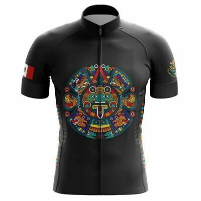 $29 • Buy  Team Mexico  Live Strong, Be Proud  Men's Cycling Jersey Short Sleeve Pro Cloth
