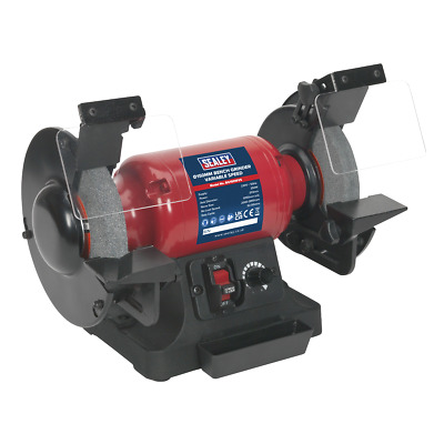 £150.69 • Buy Sealey Bench Grinder 150mm Variable Speed