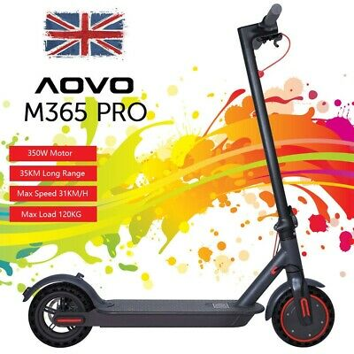 View Details ELECTRIC SCOOTER AOVO M365 PRO 10Ah BATTERY - XIAOMI PRO 2 STYLE 31KM/H GENUINE • 279.99£