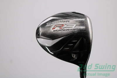 £109.65 • Buy TaylorMade R9 SuperTri Driver 9.5° Graphite Stiff Right 42.5in