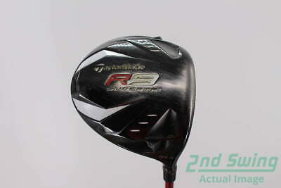 £109.65 • Buy TaylorMade R9 SuperTri Driver 10.5° Graphite Stiff Right 45.5in