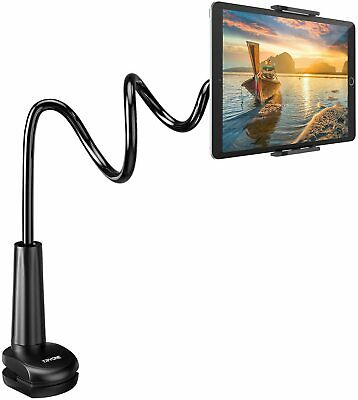 £16.15 • Buy Tryone Gooseneck Tablet Stand, Tablet Mount Holder For IPad IPhone Galaxy Tabs