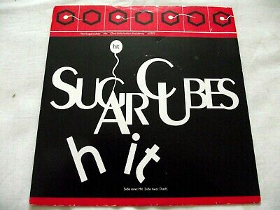 £1.99 • Buy The Sugarcubes ~ Hit ** 1991 One Little Indian 7