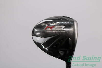 £127.25 • Buy TaylorMade R9 SuperTri Driver 9.5° Graphite Stiff Right 44.75in