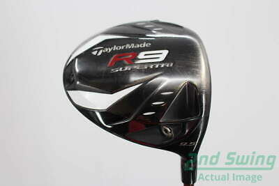 £109.65 • Buy TaylorMade R9 SuperTri Driver 9.5° Graphite Stiff Right 36.75in