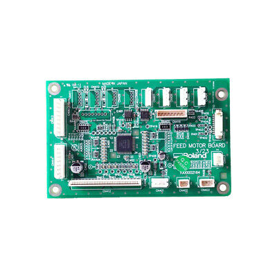 AU164.50 • Buy Feed Motor Board For Roland RS-640/RS-540 Inkjet Printer