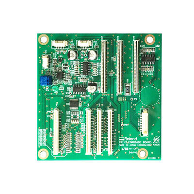 AU183.30 • Buy Print Carriage Board For Roland RE-640 RA-640 Inkjet Printer - W701987010