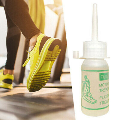AU3.68 • Buy 30ml Treadmill Belt Lubricant Portable Extend The Service Life Silicone Oil Lube
