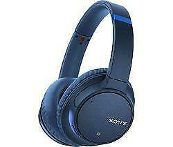 £79.97 • Buy SONY WH-CH700N Wireless Bluetooth Noise-Cancelling Headphones - Blue