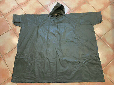 $47 • Buy Boy Scouts Of America Rain Jacket Poncho Cape ONE SIZE FITS ALL
