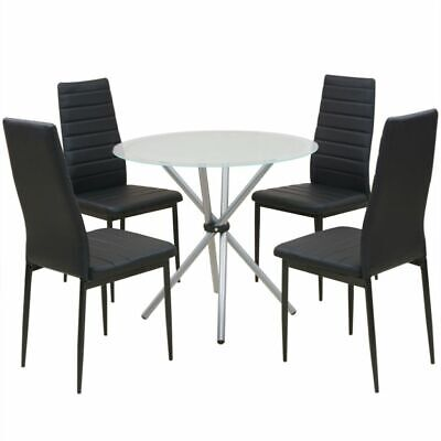 AU252 • Buy Five Piece Dining Table And Chair Set