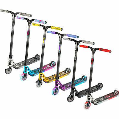 £156.95 • Buy MGP MGX T1 Team Edition 5  Stunt Scooter | Madd Gear Stunt Scooter For Beginners