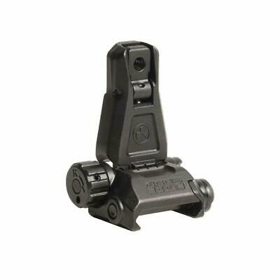 $74.99 • Buy Magpul MBUS Pro Rear Sight, Melonited All-Steel-new
