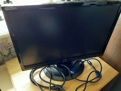 £10 • Buy Edge10 E1910XX 19  LCD Monitor - Pick Up Only Silsden West Yorkshire BD20 9JH
