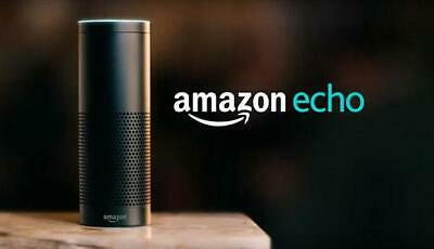 AU80 • Buy Amazon Echo Plus | Automate Your Home With Alexa | Brand New In Box