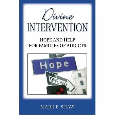 £9.58 • Buy Divine Intervention: Hope And Help For Families Of Addi - Paperback NEW Mark E.