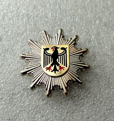 £4.99 • Buy S1 German Imperial Eagle Federal Theme Pin Badge