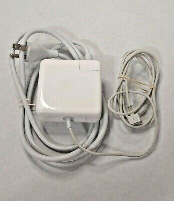 $24.99 • Buy Genuine OEM Apple MagSafe 2 MacBook Pro/ MacBook Air Charger 85W Free Shipping