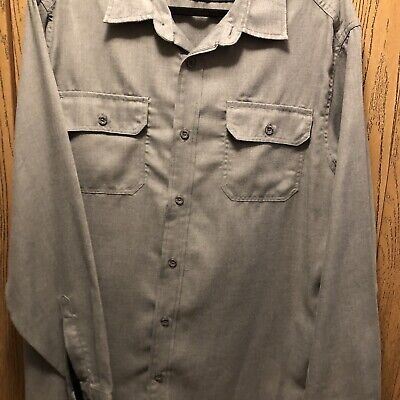 $16 • Buy ORVIS Mens XL Long Sleeve Lt. Wt. Flannel Classic Collection MSRP $59.00 EUC