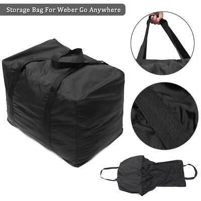 $ CDN32.55 • Buy BBQ Grill Cover Outdoor Anti Dust Waterproof Case Rain UV Protector For Weber
