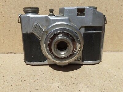 £39.95 • Buy Vintage Old Antique Retro 35mm Camera Display History Non Working